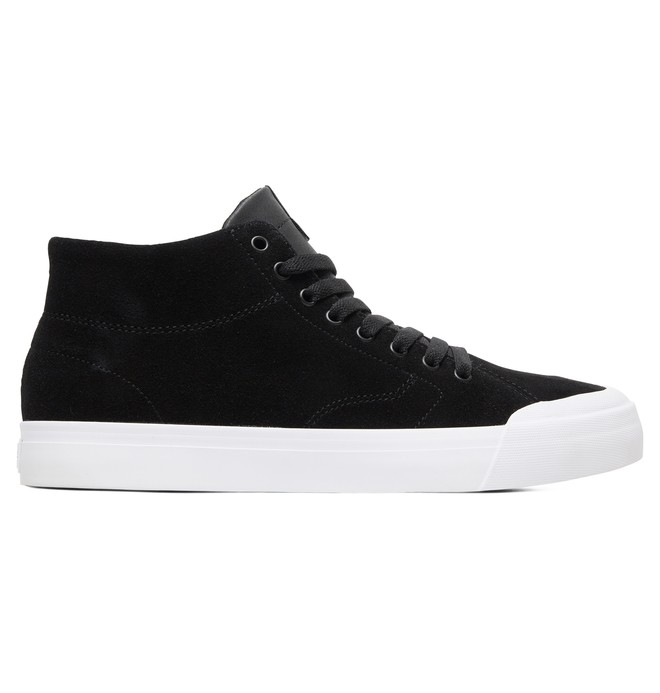 0 Evan Smith Hi Zero - High-Top Shoes Black ADYS300423 DC Shoes