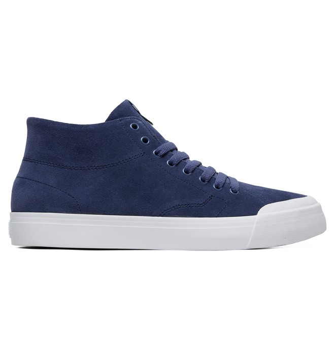 0 Evan Smith Hi Zero High-Top Shoes Blue ADYS300423 DC Shoes