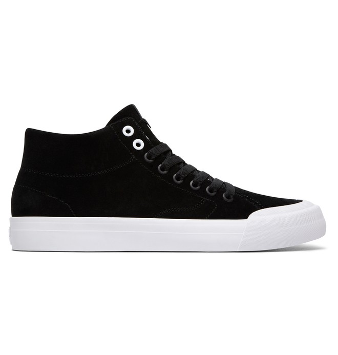 0 Evan Smith Hi Zero High-Top Shoes Black ADYS300423 DC Shoes
