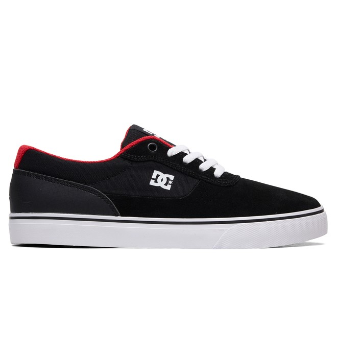 0 Zapatos Switch Negro ADYS300431 DC Shoes