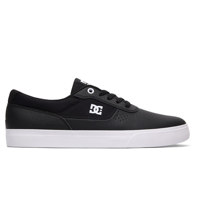 0 Switch Shoes Black ADYS300431 DC Shoes