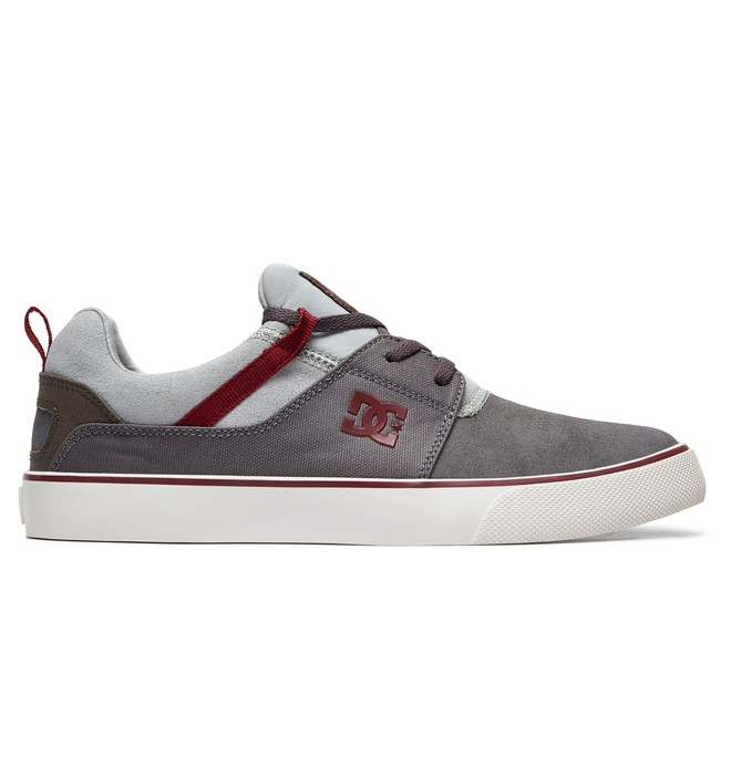 0 Heathrow Vulc SE Shoes  ADYS300442 DC Shoes