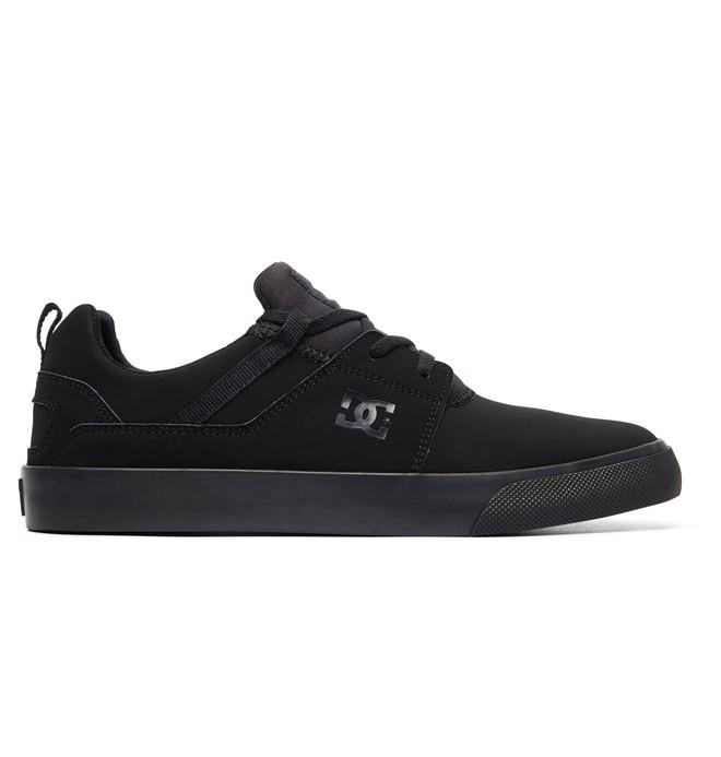 0 Heathrow Vulc - Shoes for Men Black ADYS300443 DC Shoes