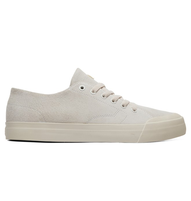 0 Zapatos Lo Zero Evan Blanco ADYS300487 DC Shoes