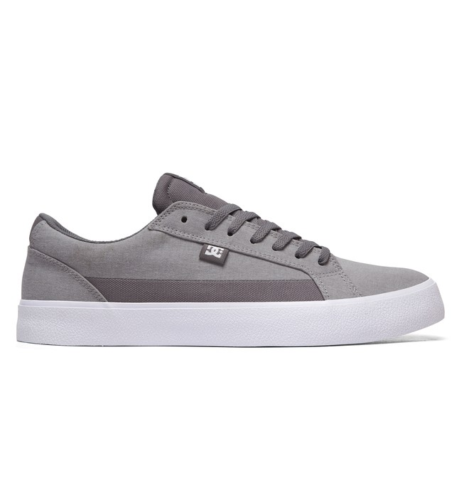 0 Lynnfield TX SE Shoes Grey ADYS300490 DC Shoes