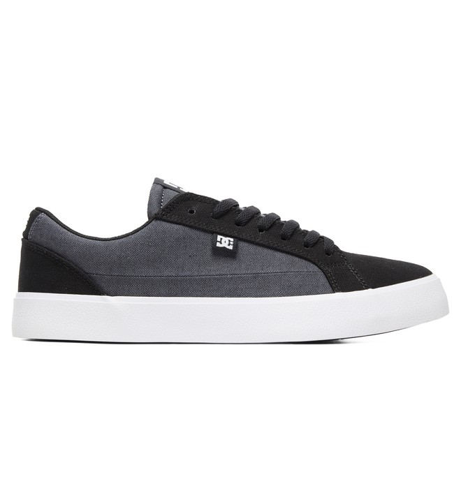 0 Lynnfield TX SE Shoes Black ADYS300490 DC Shoes