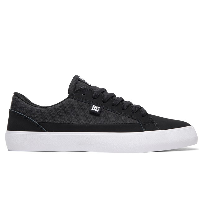 0 Lynnfield SE Shoes Black ADYS300491 DC Shoes