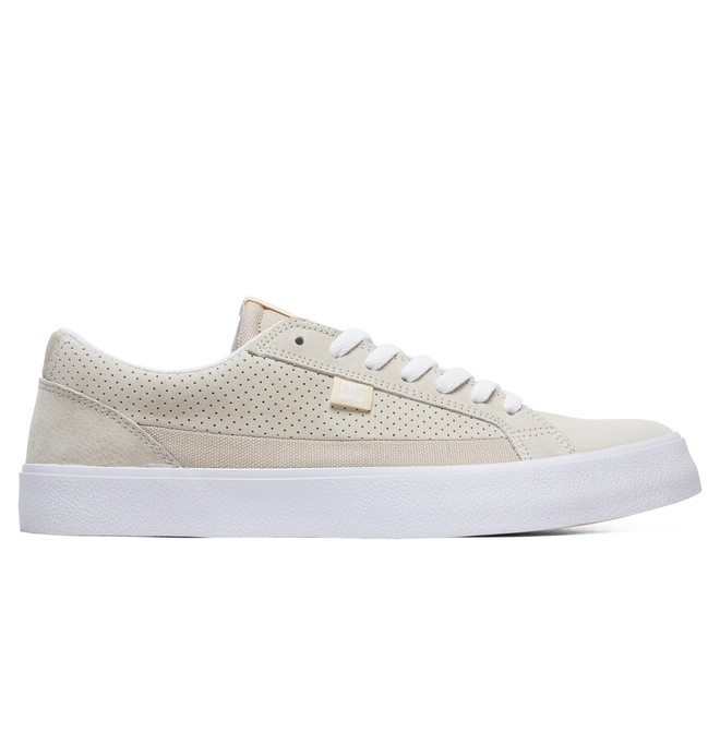 0 Lynnfield SE - Schuhe für Männer Weiss ADYS300491 DC Shoes
