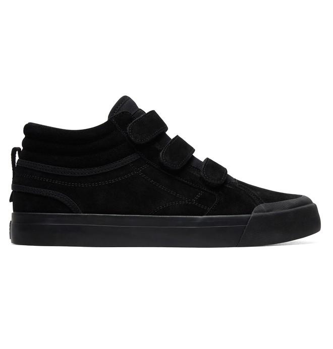 0 Evan Smith Hi V S - High-Top Skate Schuhe für Männer Schwarz ADYS300523 DC Shoes