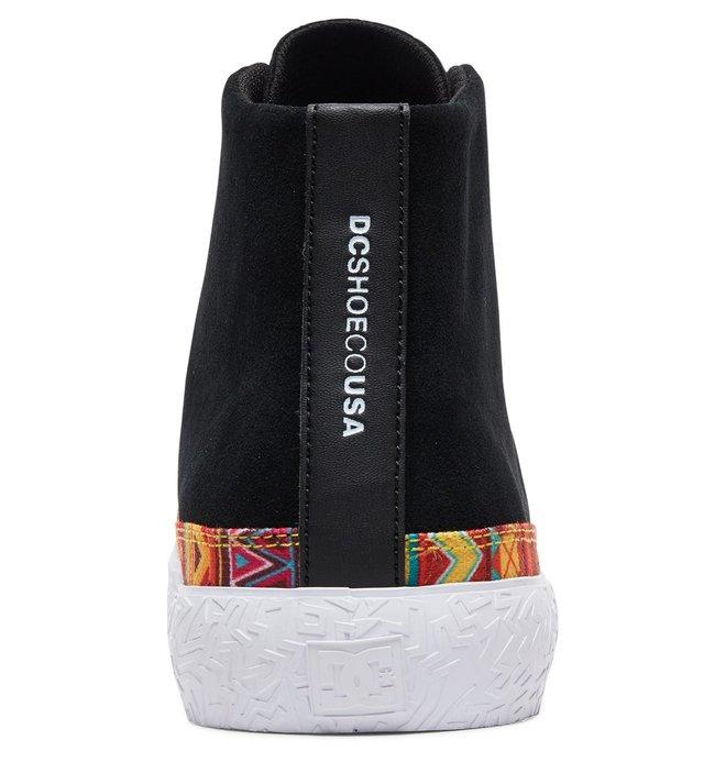 T-Funk Hi S - Skate Shoes for Men  ADYS300558