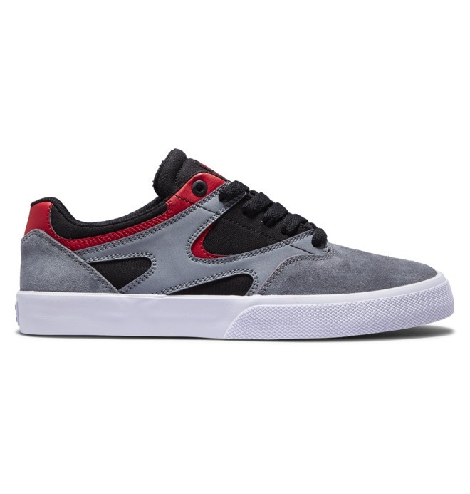 Kalis Vulc - Leather Shoes  ADYS300569