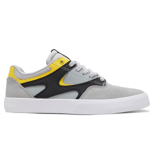 Kalis Vulc - Leather Shoes for Men  ADYS300569