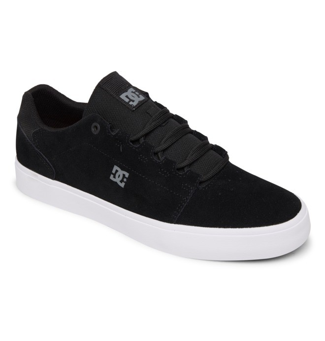 Hyde S - Leather Skate Shoes  ADYS300579