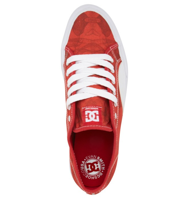Manual S Evan - Skate Shoes for Men  ADYS300629