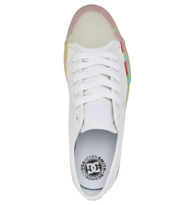 Manual S X Evan Smith - Skate Shoes for Men  ADYS300631