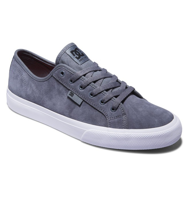 Manual S - Leather Skate Shoes for Men  ADYS300637