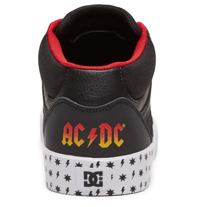 Kalis V Mid AC/DC - Shoes for Men ADYS300638