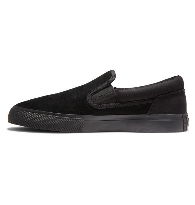 Manual - Slip-On Skate Shoes for Men  ADYS300647