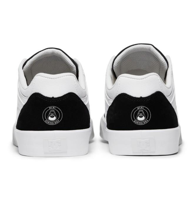 Kalis Vulc X Macba Life - SuperSuede™ Shoes for Men  ADYS300655