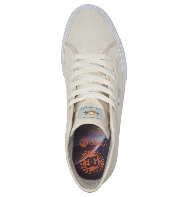 Manual - High-Top SuperSuede™ Shoes for Men  ADYS300657