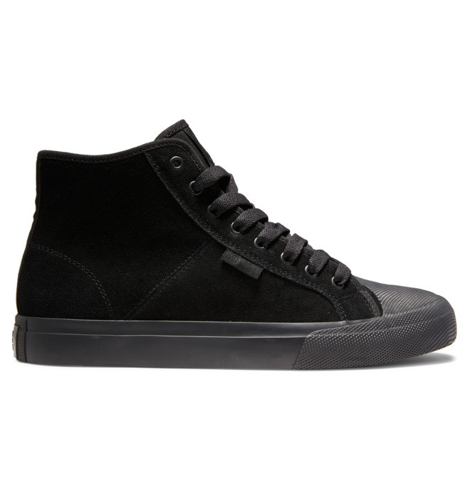 Manual - High-Top Skate Shoes for Men  ADYS300667