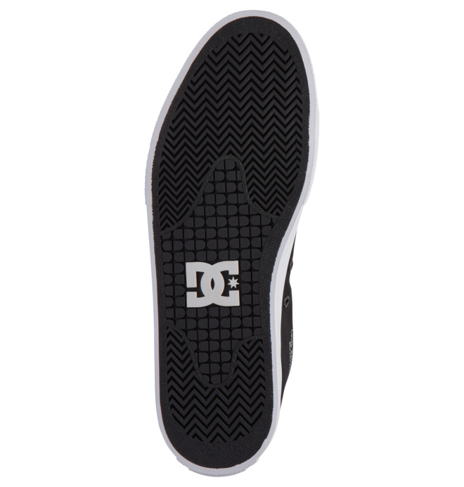 DC x Bobs Burgers Manual Hi - High-Top Shoes  ADYS300669