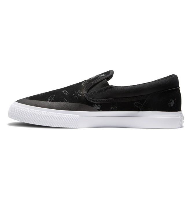Manual Slip-On Wes - Slip-On Shoes for Men  ADYS300674