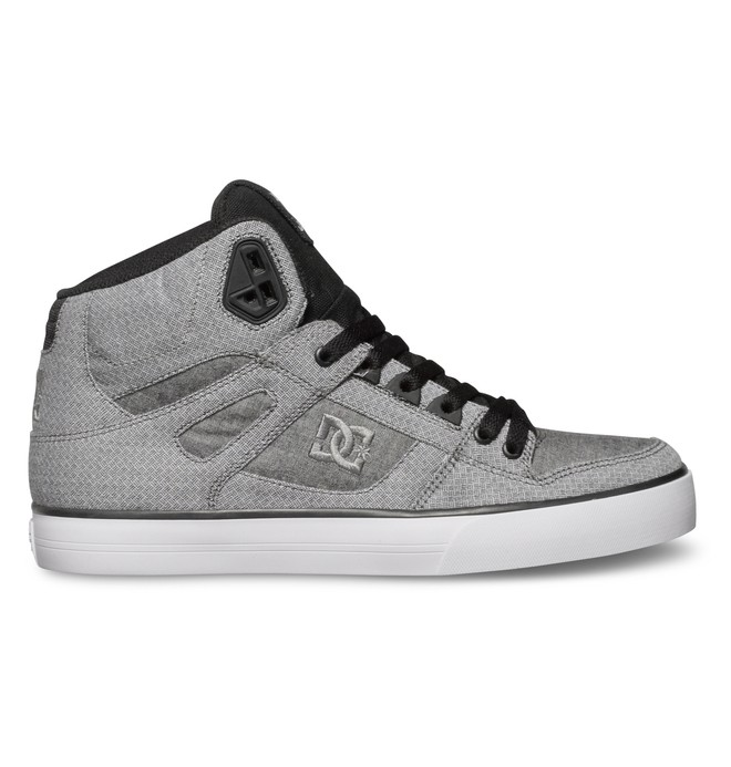 Pure High WC TX SE - High-Top Shoes for Men ADYS400004