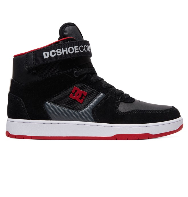 0 Zapatos de Parte Superior Alta Pensford  ADYS400038 DC Shoes