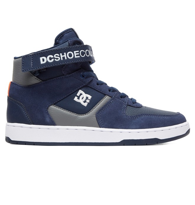 0 Pensford - High-Top Shoes  ADYS400038 DC Shoes