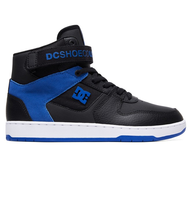 0 Pensford - High-Top Shoes Multicolor ADYS400038 DC Shoes