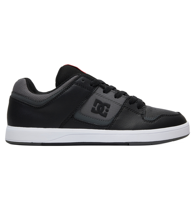 0 Zapatos DC Cure Negro ADYS400040 DC Shoes