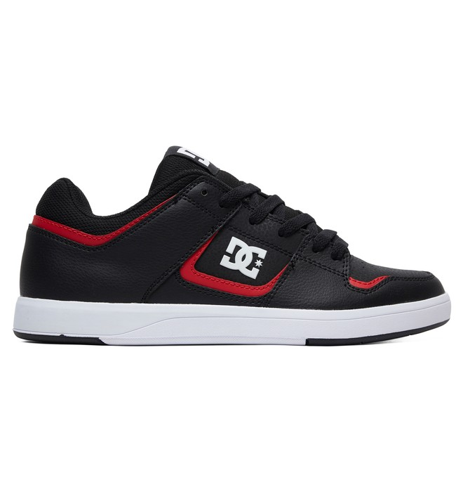 0 DC Shoes Cure - Shoes Black ADYS400040 DC Shoes