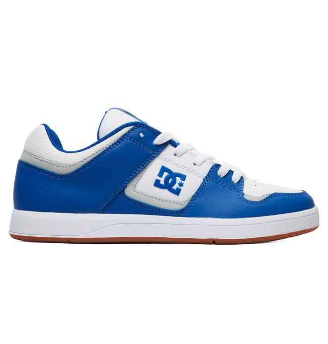 0 DC Shoes Cure Shoes Blue ADYS400040 DC Shoes