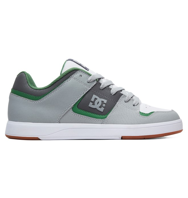 0 Zapatos DC Cure Gris ADYS400040 DC Shoes