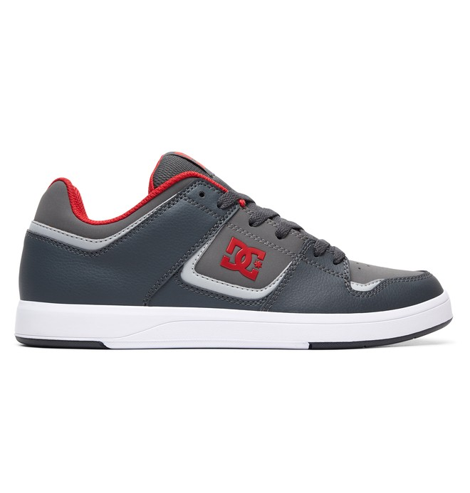0 DC Shoes Cure Shoes Grey ADYS400040 DC Shoes