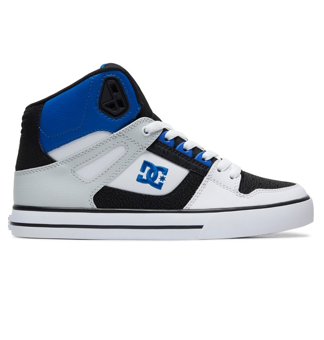 0 Pure SE - High-Top Shoes Multicolor ADYS400043 DC Shoes