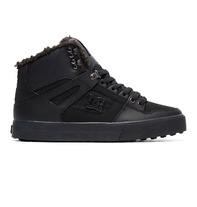 0 Pure WNT Winter High-Top Boots  ADYS400047 DC Shoes