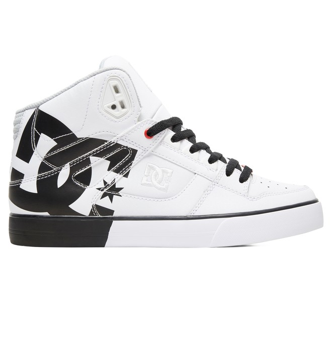 0 Pure Hi WC SE High-Top Shoes  ADYS400049 DC Shoes