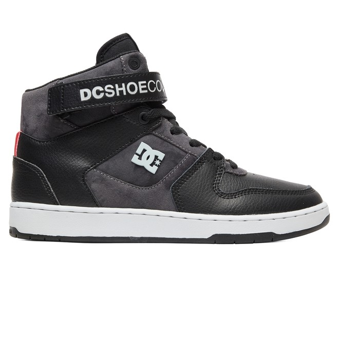 0 Pensford SE Shoes Black ADYS400053 DC Shoes