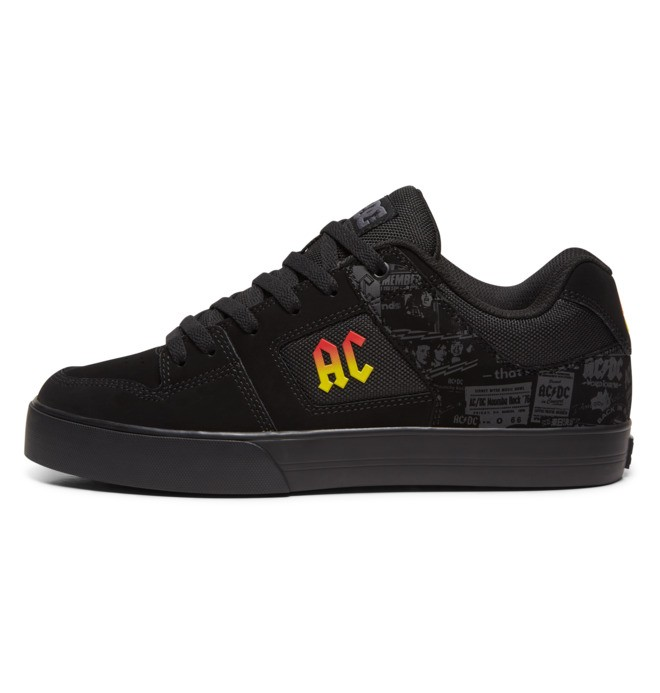 Pure AC/DC - Shoes for Men  ADYS400065
