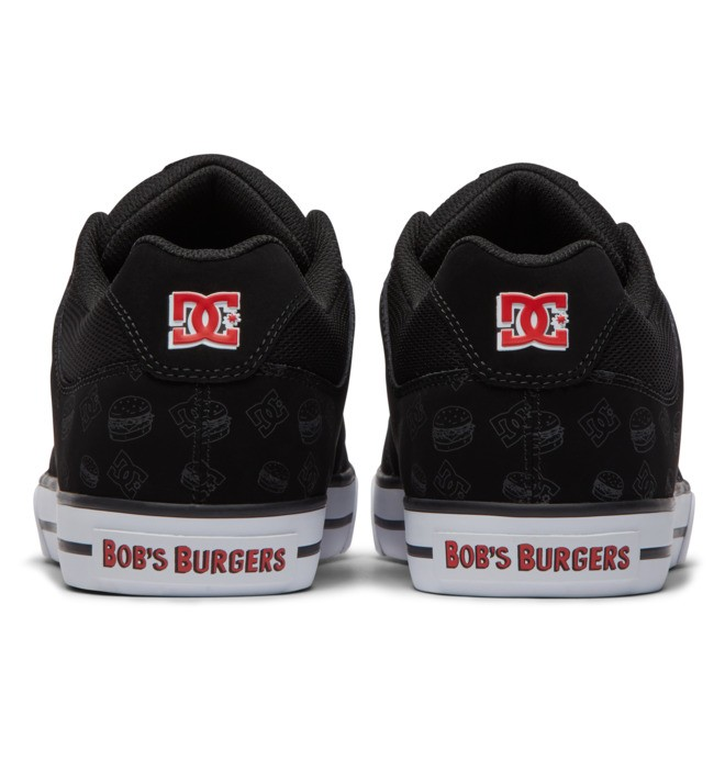DC x Bobs Burgers Pure - Leather Shoes  ADYS400069