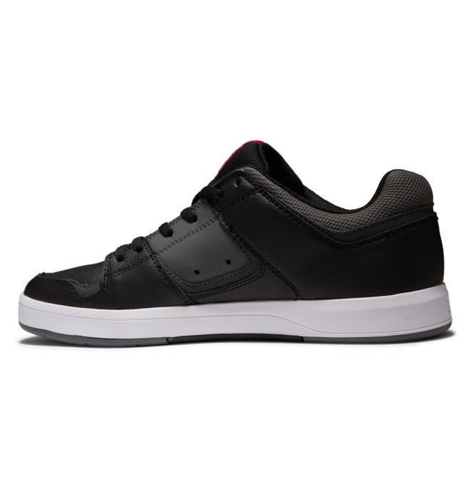 DC Cure - Leather Skate Shoes for Men  ADYS400073