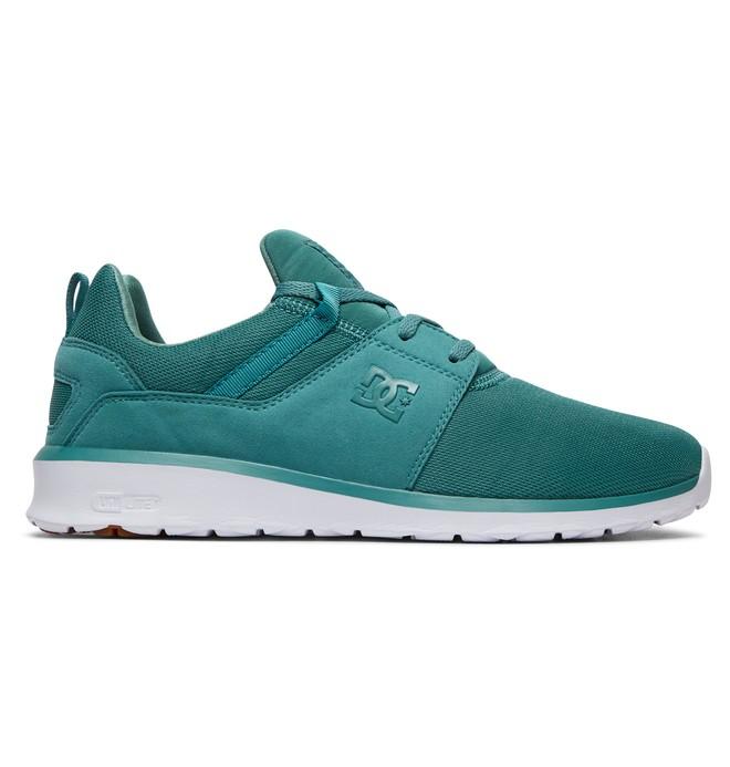 0 Heathrow - Zapatillas para Hombre Verde ADYS700071 DC Shoes