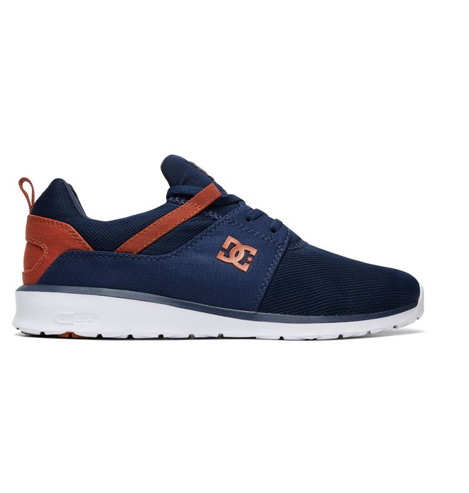 0 Heathrow - Scarpe da Uomo Blue ADYS700071 DC Shoes