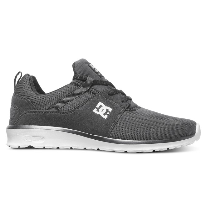 0 Heathrow - Baskets pour Homme Gris ADYS700071 DC Shoes
