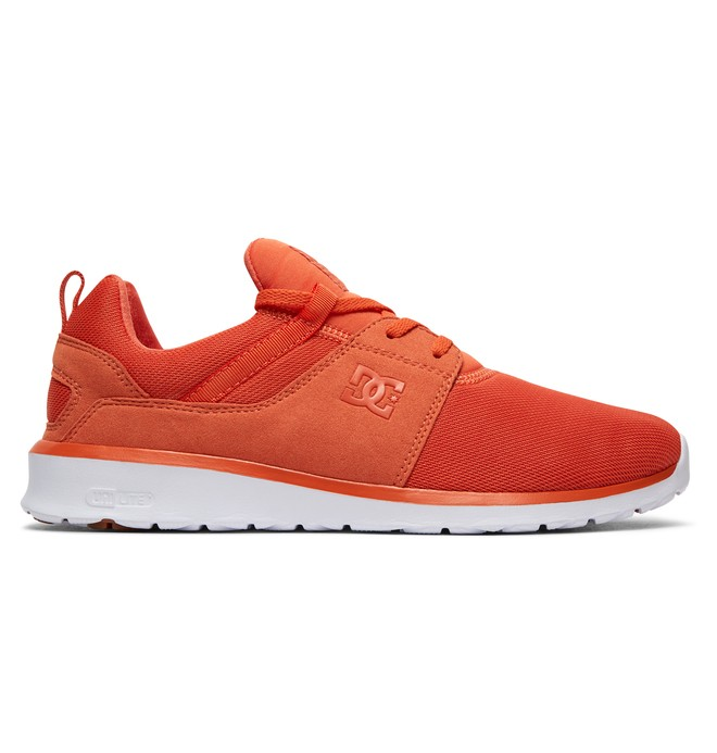 0 Heathrow - Zapatillas para Hombre Rojo ADYS700071 DC Shoes
