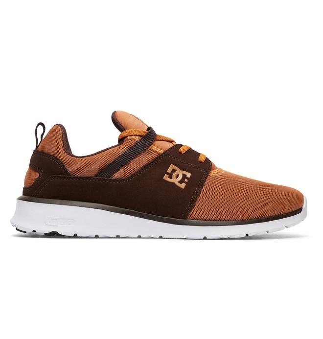 0 Heathrow - Zapatillas para Hombre Blanco ADYS700071 DC Shoes