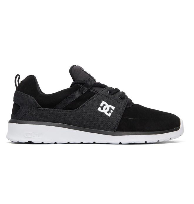 0 Heathrow SE - Shoes Black ADYS700073 DC Shoes