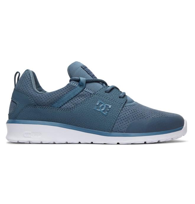 0 Heathrow Prestige - Zapatos Azul ADYS700084 DC Shoes